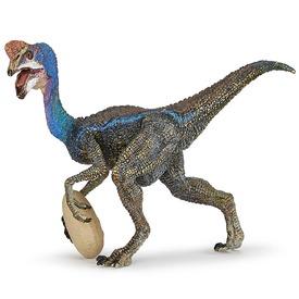 Papo kék oviraptor dínó 55059