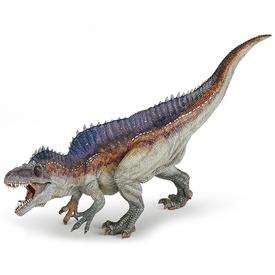 Papo acrocanthosaurus dínó 55062