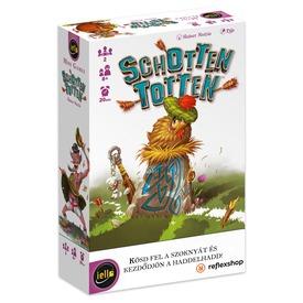 Schotten Totten társasjáték Itt egy ajánlat található, a bővebben gombra kattintva, további információkat talál a termékről.