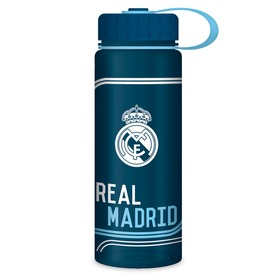 Real Madrid kulacs - kék, 500 ml