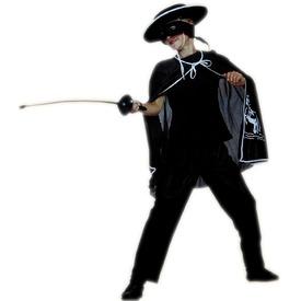 Zorro köpeny Itt egy ajánlat található, a bővebben gombra kattintva, további információkat talál a termékről.