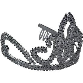 Ezüstös fejdísz - univerzális méret Itt egy ajánlat található, a bővebben gombra kattintva, további információkat talál a termékről.
