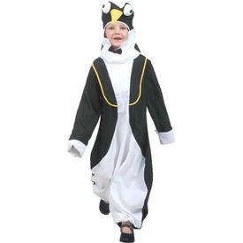 Pingvin jelmez - 128, 164-es méret