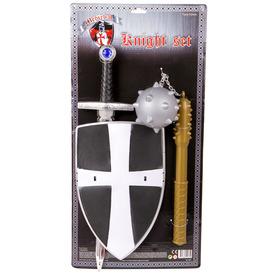 Lovag készlet karddal és buzogánnyal Itt egy ajánlat található, a bővebben gombra kattintva, további információkat talál a termékről.