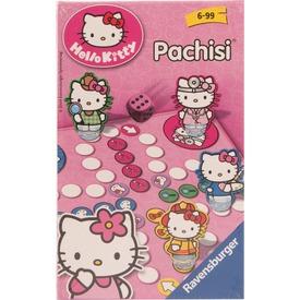 Hello Kitty Pachisi társasjáték