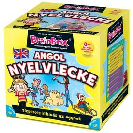 Brainbox - Angol nyelvlecke