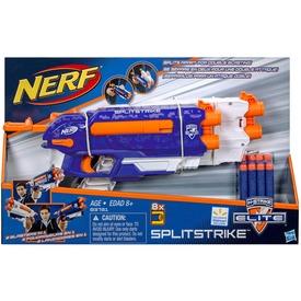 Nerf Splitstrike szivacslövő 2IN1 Itt egy ajánlat található, a bővebben gombra kattintva, további információkat talál a termékről.