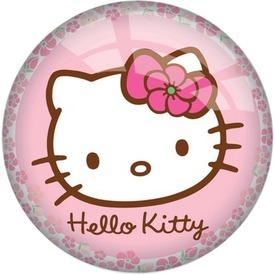 Hello Kitty gumilabda - 23 cm, többféle Itt egy ajánlat található, a bővebben gombra kattintva, további információkat talál a termékről.