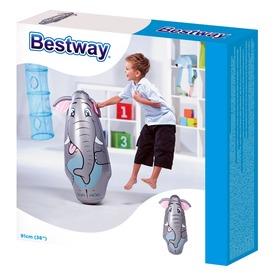 Bestway 52152 Állatfigurás boxzsák 89 cm, többféle