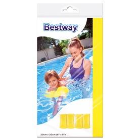 Bestway 32005 Egyszínű karúszó 20 x 20 cm többféle