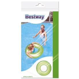 Bestway 36024 Neon úszógumi - 76 cm, többféle