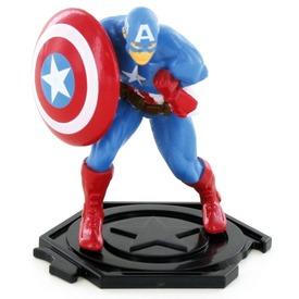 Comansi Bosszúállók - Amerika kapitány fig