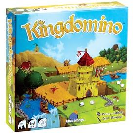 Kingdomino társasjáték Itt egy ajánlat található, a bővebben gombra kattintva, további információkat talál a termékről.