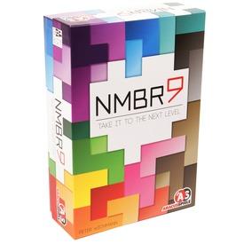 NMBR 9 társasjáték