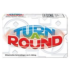 Turn Around kártyajáték Itt egy ajánlat található, a bővebben gombra kattintva, további információkat talál a termékről.