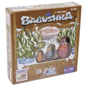Babushka - társasjáték Itt egy ajánlat található, a bővebben gombra kattintva, további információkat talál a termékről.