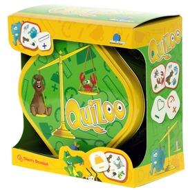 Quizoo BLU Itt egy ajánlat található, a bővebben gombra kattintva, további információkat talál a termékről.