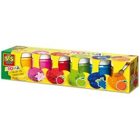 Illatos festék - 6 x 50 ml Itt egy ajánlat található, a bővebben gombra kattintva, további információkat talál a termékről.