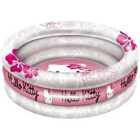 Mondo: Hello Kitty 3 gyűrűs medence 100 cm Itt egy ajánlat található, a bővebben gombra kattintva, további információkat talál a termékről.