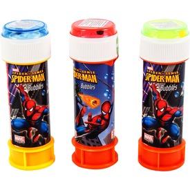 Buborékfújó - Pókember ( Spiderman ) 513005 Itt egy ajánlat található, a bővebben gombra kattintva, további információkat talál a termékről.