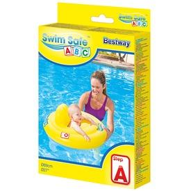 Baba úszóka - sárga, 79 cm Itt egy ajánlat található, a bővebben gombra kattintva, további információkat talál a termékről.