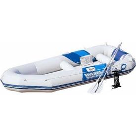 Bestway csónak szett evezővel és pumpával 330 x 142 x 46 cm