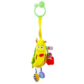 Rezgő banán bébijáték Itt egy ajánlat található, a bővebben gombra kattintva, további információkat talál a termékről.