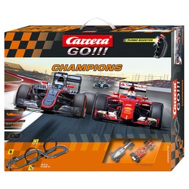 Carrera GO Champions versenypálya