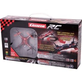 Carrera RC Quadrocopter X-Inverter