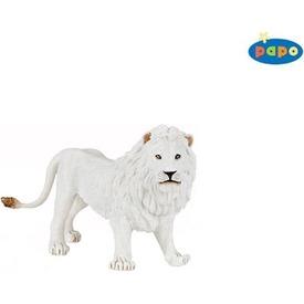 Papo fehér hím oroszlán figura Itt egy ajánlat található, a bővebben gombra kattintva, további információkat talál a termékről.