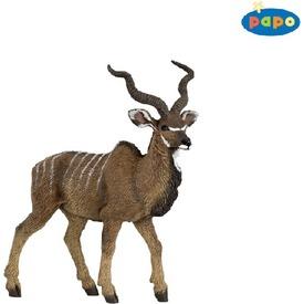 Papo kudu antilop figura Itt egy ajánlat található, a bővebben gombra kattintva, további információkat talál a termékről.