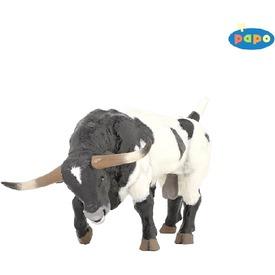 Papo texan bika figura Itt egy ajánlat található, a bővebben gombra kattintva, további információkat talál a termékről.