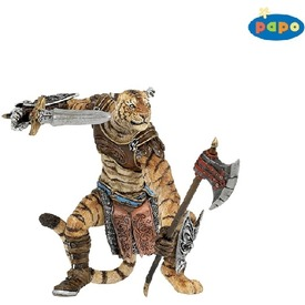 Papo Tigris harcos 38954 Itt egy ajánlat található, a bővebben gombra kattintva, további információkat talál a termékről.