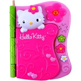Hello Kitty Barátság napló jelszóval
