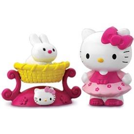 Hello Kitty és kedvence nyuszi Itt egy ajánlat található, a bővebben gombra kattintva, további információkat talál a termékről.
