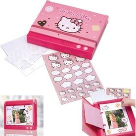 Hello Kitty elektronikus fényképalbum Itt egy ajánlat található, a bővebben gombra kattintva, további információkat talál a termékről.