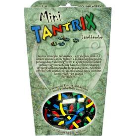 Mini Tantrix társasjáték Itt egy ajánlat található, a bővebben gombra kattintva, további információkat talál a termékről.