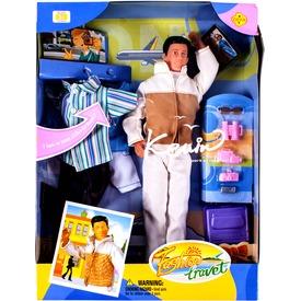 Defa fiú baba úti kiegészítőkkel - 30 cm Itt egy ajánlat található, a bővebben gombra kattintva, további információkat talál a termékről.
