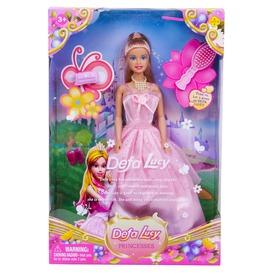Defa Lucy hercegnő baba kiegészítőkkel - 30 cm Itt egy ajánlat található, a bővebben gombra kattintva, további információkat talál a termékről.