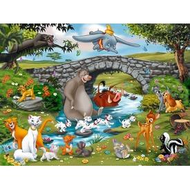 Disney barátok 100 darabos XXL puzzle Itt egy ajánlat található, a bővebben gombra kattintva, további információkat talál a termékről.