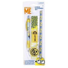 Minion írószer 5 darabos készlet Itt egy ajánlat található, a bővebben gombra kattintva, további információkat talál a termékről.