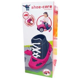 BIG cipővédő - rózsaszín, 21-27 méret