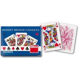 Francia kártya - 2 x 55 lap
