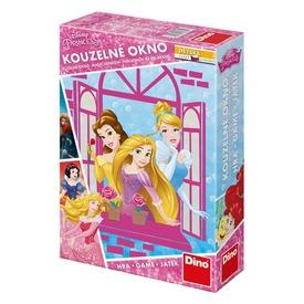 Disney hercegnők mesterlogika társasjáték