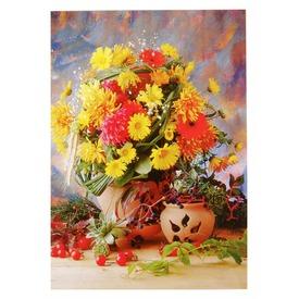 Virágos képeslap Itt egy ajánlat található, a bővebben gombra kattintva, további információkat talál a termékről.