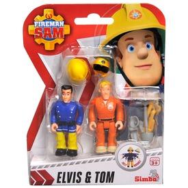 Sam a tűzoltó figura 2 darabos - 8 cm, többféle Itt egy ajánlat található, a bővebben gombra kattintva, további információkat talál a termékről.