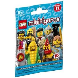 LEGO® Minifigures 71018 Itt egy ajánlat található, a bővebben gombra kattintva, további információkat talál a termékről.