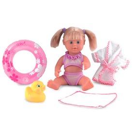 Little Sunshine strandoló baba - 25 cm Itt egy ajánlat található, a bővebben gombra kattintva, további információkat talál a termékről.