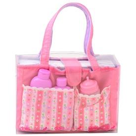 Babaápoló táska babafelszereléssel Itt egy ajánlat található, a bővebben gombra kattintva, további információkat talál a termékről.