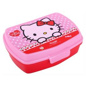 Műa. Hello Kitty szendvicsdoboz  Itt egy ajánlat található, a bővebben gombra kattintva, további információkat talál a termékről.
